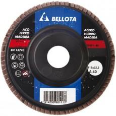 DISCO LAMINAS G 40 BELLOTA 115 MM