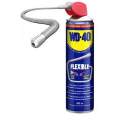 ACEITE MULTIUSO AEROS D.A FLEX WD-40 400 ML