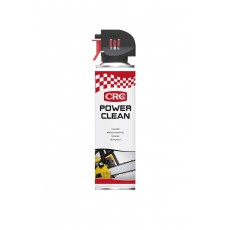 DESENGRASANTE EXTRA RAPIDO CRC POWER CLEAN 250 ML