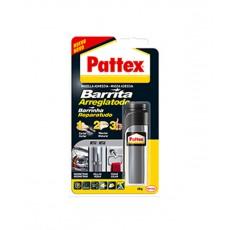 ADHESIVO BARRA ARREGLAT METAL PATTEX 48 G