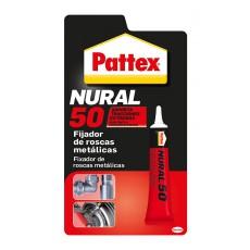 FIJA TORNILLOS NURAL 50 PATTEX 10 ML