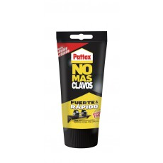 ADHESIVO NO MAS CLAVOS TUBO PATTEX 150 G