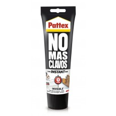ADHESIVO NO MAS CLAVOS INVISIB PATTEX 200 G