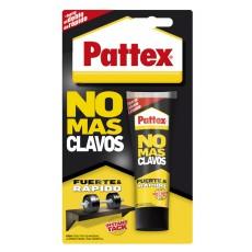 ADVESIVO NO MAS CLAVOS DECO PATTEX 100 G