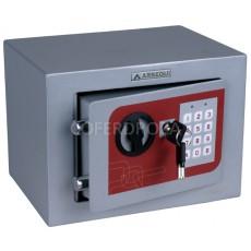 ARCA CAUDALES ELECTRONICA ARREGUI 1717X23X20