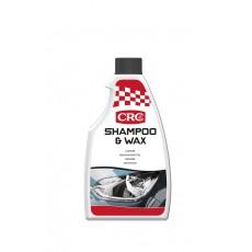 CHAMPU BRILLO CARROCERIAS CRC 500 ML