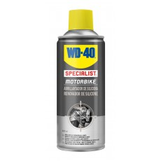 ABRILLANTADOR CARROC SILICONA WD-40 400 ML