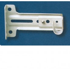 SOPORTE PARED LATERAL 2 UDS MURTRA 6-8.5 CM