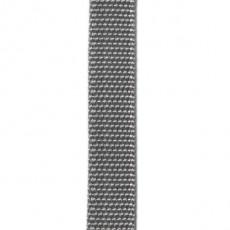 CINTA PERSIANA 14 MM MINI GRIS CAMBESA 6 M
