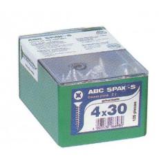 TIRAFONDO BICROMATADO CP SPAX L 3.5X16 MM