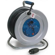 ENROLLACABLE MET C/T 3X2,5MM TAYG 50 MT 3B. 4000 W