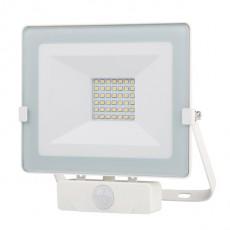 FOCO LED BLANCO IP65 C/SENSOR  30 W