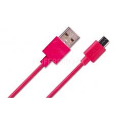 CONEXION USB-MICRO USB BLANCO DCU 1 M