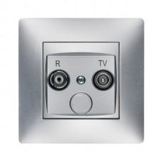 BASE TV EMPOTRAR ALUM FAMATEL 9.5 MM