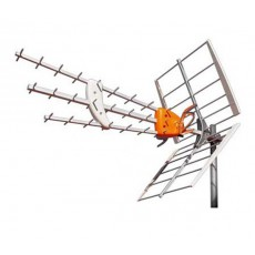 ANTENA EXTERIOR DAT HD LTE TELEVES