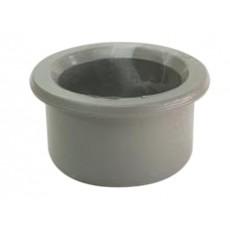 CASQUILLO REDUCTOR PVC 40-32 CREARPLAST 28 MM