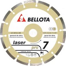 DISCO DIAMANTE BASIC L BELLOTA 115 MM