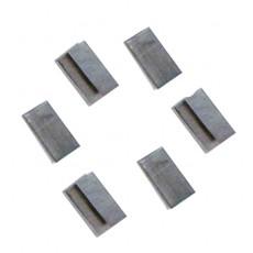 UNIONES FLEJE PLASTICO C/3000 VASPORT 16 MM