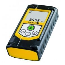 MEDIDOR LASER COMPACTO +/-2MM STABILA 40 ML