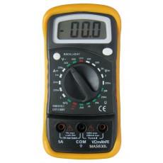 MULTIMETRO DIGITAL 5A KAISE 500 V