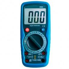 MULTIMETRO DIGITAL 20A STANDARD 1000 V
