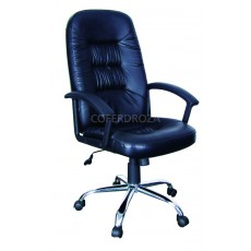 SILLON DIRECTOR POLYPIEL PROFER HOME 65X67X125