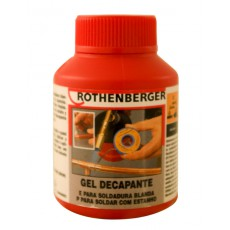 DECAPANTE GEL SOLDADURA COBRE SUPER EGO 85 ML
